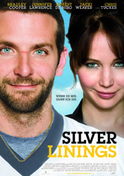 Silver Linings - Poster