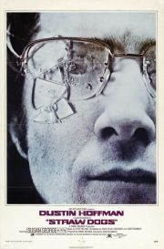 Straw Dogs - Poster