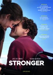 Stronger Plakat