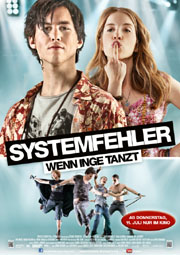 Systemfehler - Poster