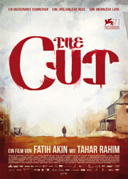 The Cut - Poster