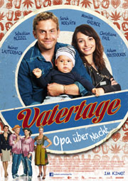 Vatertage - Poster