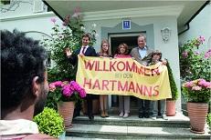 hartmanns 2
