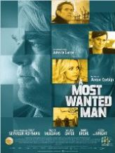 A Most Wanted Man - Poster