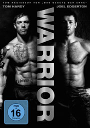 Warrior - Cover