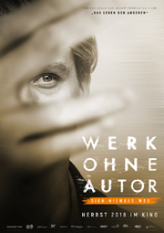 Werk ohne Autor - Poster