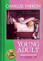 Young Adult - Poster