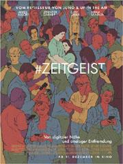 #Zeitgeist - Poster