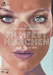 Filmfest München Plakat