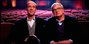 Roger Ebert und Gene Siskel