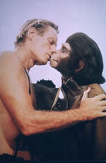 Planet der Affen